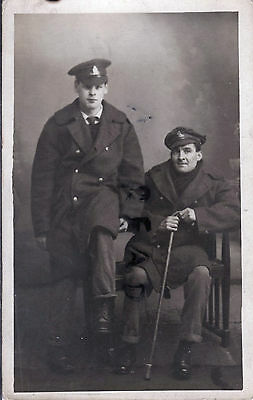 WW1 wounded soldiers Hospital Blues Royal Artillery J Hatcher from Cranbrook