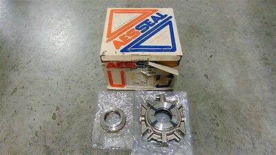 """NEW AESSeal 812255-40N1 2.5"""" Mechanical Split Seal Assembly"""