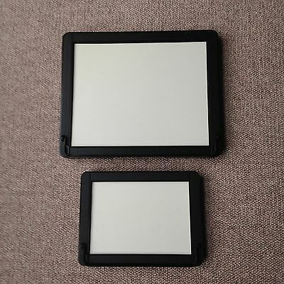 Paterson Single Format Easels - Set Of 2