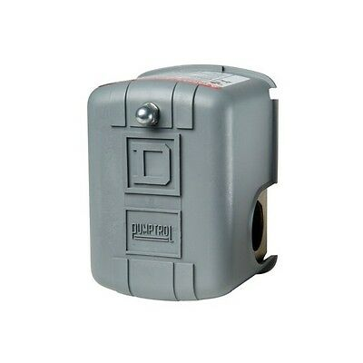 Square-D By Griven Italy Pressure Switch 20-40/30-50/40-60 Psi For Water Pumps.
