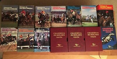 Chasers & Hurdles Timeform Racing Publications