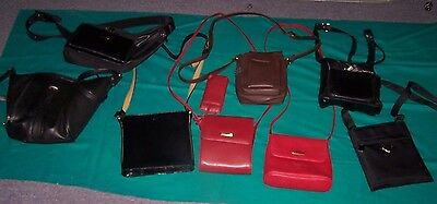 A Lot Of 8 Shoulder Bag Women's Purses