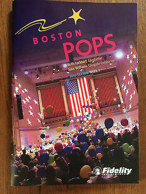 Sutton Foster Boston Pops May 26 2016 program Symphony Hall Keith Lockhart