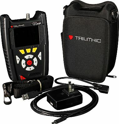 Trilithic 120 DSP