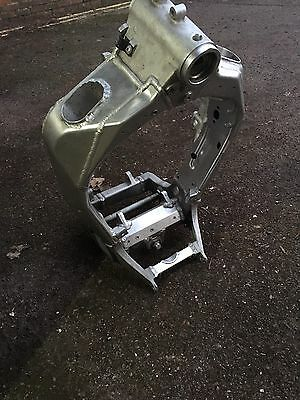 Track Day/Racing Suzuki 2000 - 2003 GSXR 750 K1 K2 K3 Frame - no V5