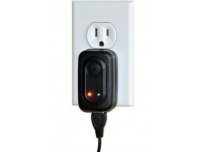USB Wall Adapter w/ Hidden Camera