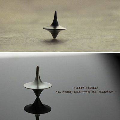 Movie Metal Balance Zinc Kids Sale Stainless Totem Silver Top Spinning Alloy