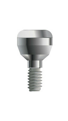 Healing Abutment, Gingival Formers  HA100* 4;5;6mm,