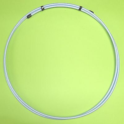 ( 2 Meter ) Low Loss Microwave Coaxial Cable Equivalent with Micro-Coax UFA210B