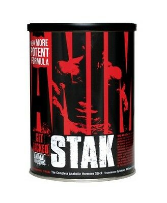 Universal Nutrition Animal Stak 21 Pack - Testosterone Booster