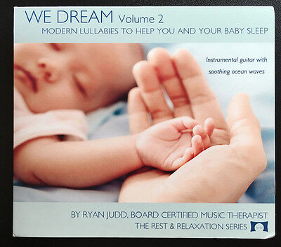 We Dream, volume 2 - Helps You and Your Baby Sleep
