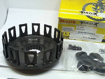 Cloche Embrayage Honda Crf 450 R 2002-2009 Prox Clutch Basket 17.1408F Crf450 08