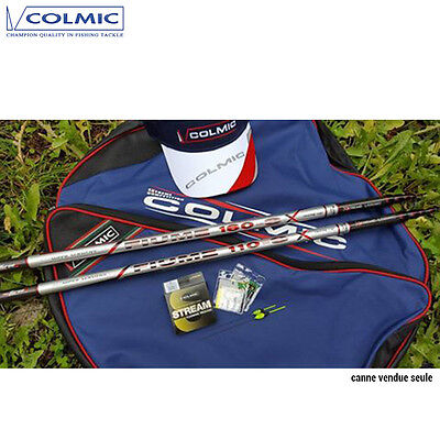 CANNE COLMIC FIUME 160-S 7.00m