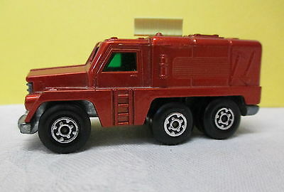 1973 Matchbox Rolamatics No. 16 Badger - fast unbespielt