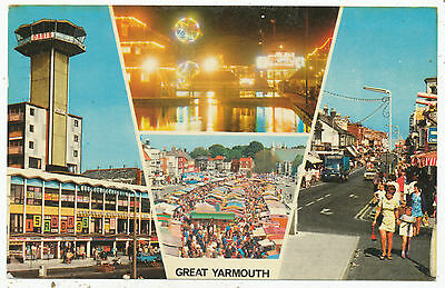 Great Yarmouth, 1976 multiview