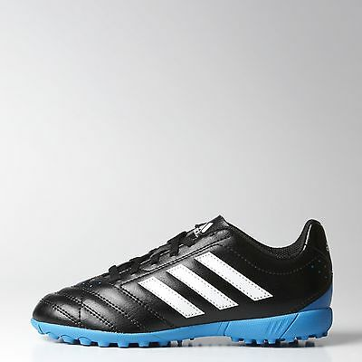 adidas Goletto 5 Turf Shoes Kids' Black