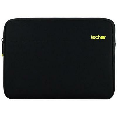 TECHAIR Custodia Laptop Sleeve per Notebook 15.6 - Nero