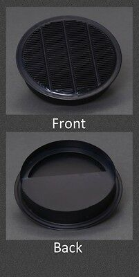 Darkroom Air Vent 4 Inch (2 pack)