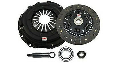 Competition Clutch Fase 2 per Toyota Corolla4AFE AWD