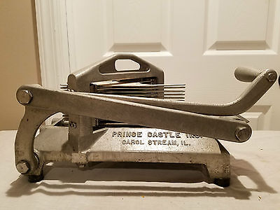 Prince Castle Onion Slicer
