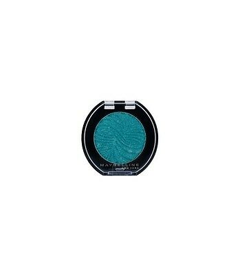 Ombre à Paupière Mono Colorshow de Maybelline - 28 Teal for real