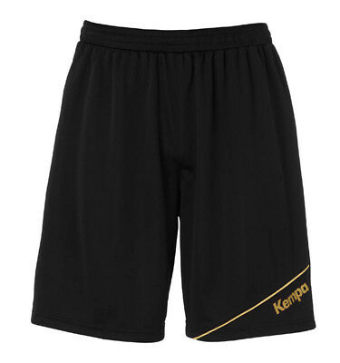 Kempa Handball Shorts Teamline Gold