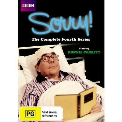 Sorry! The Complete Series 4