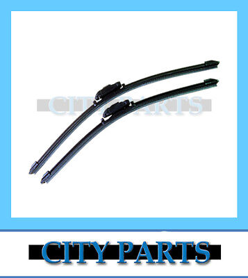 "26"" 16"" (Pair) Windscreen Wiper Blades For Ford Focus Ls Lt Lv Lw 5/2005-12/2011"