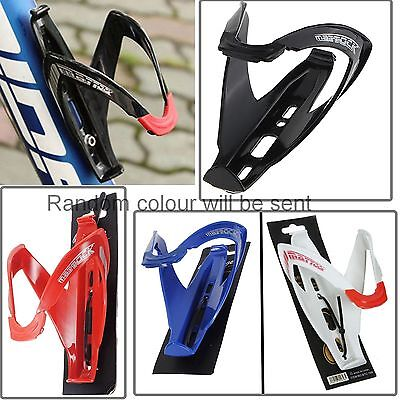 Mountain Road Bike Bicycle Cycle Carbon Fibre Water Bottle Holder Cage Bracket