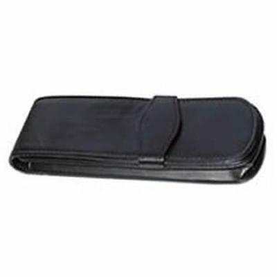 Online Leather Case For 3 Pens - Genuine Leather Pen Pouch
