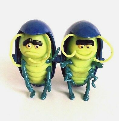 Disney Pixar Bug's Life Tuck And Roll Figures