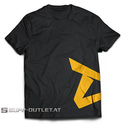 Dedicated Nutrition-T-Shirt I`am Dedicated,Muskelshirt, Bodybuilding Top Fitness