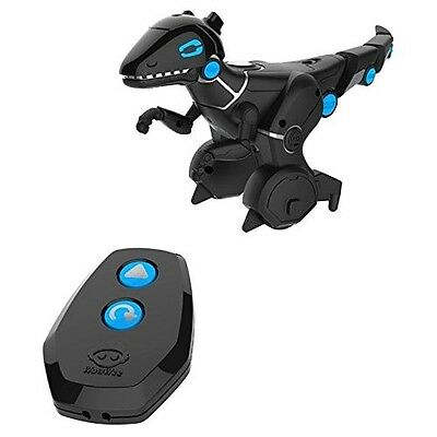 Mini RC Miposaur Robot- Electric Remote Control Dinosaur Toy Speed Racing