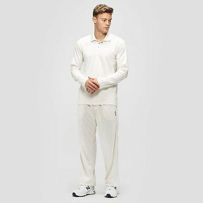 Brand New Kookabura Pro Player Cricket Trousers Boys Size Xs