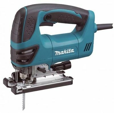 Seghetto Alternativo Legno Professionale Lame Valigetta 580W Makita 4350Tj