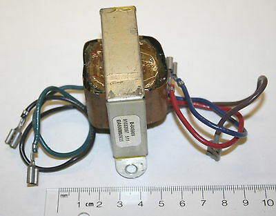 Fender 49969 Blues Junior Output Transformer Good Used Pull