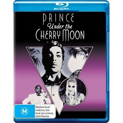 Prince: Under the Cherry Moon (Limited Edition)