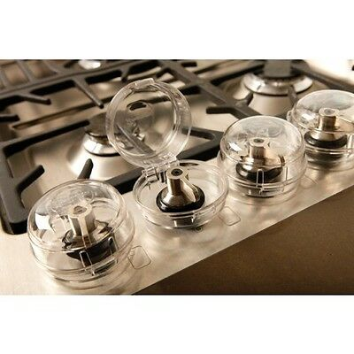 Stork Stove Knob Covers Pack of 6 - ST9033 - NEW