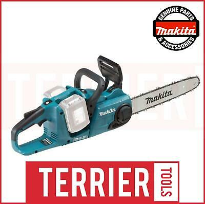 Makita DUC353Z Twin 18V Cordless Chainsaw Li-Ion Brushless Body Only