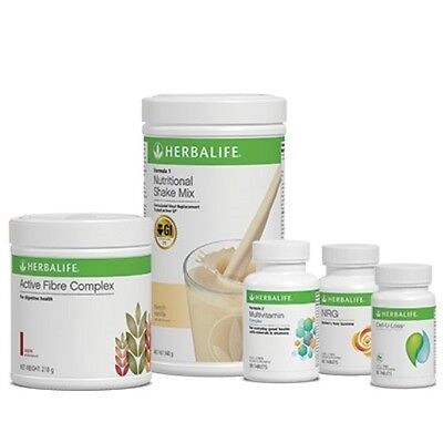 Herbalife Quickstart Program
