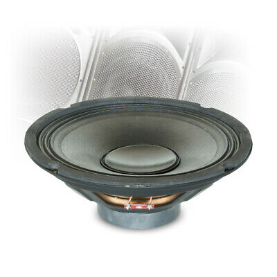 """Skytec Black 8"""" Inch 400W Speaker Driver 8 Ohm DJ PA Spare Replacement Chassis"""