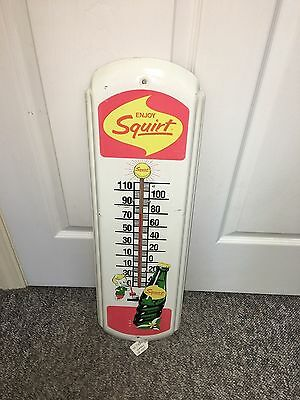 Squirt Thermometer.   590-X