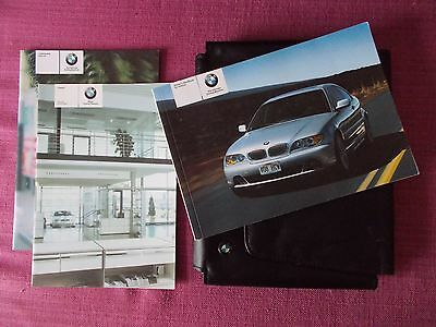 Bmw 3 Series Coupe Handbook - Owners Manual - Guide Includes Diesels (Sejl 482)