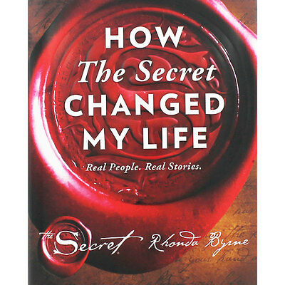 How the Secret Changed My Life - Real People Real Stories, Brand New
