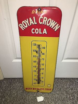 Royal Crown Thermometer.  983-W