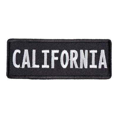California State Patch, United States of America Patches