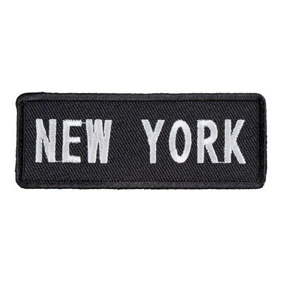 New York State Patch, United States of America Patches