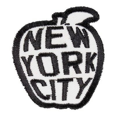 New York City Big Apple Patch, New York Patches