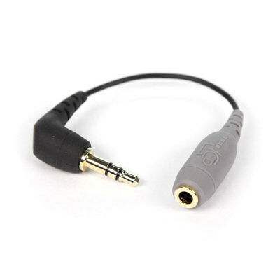 Rode SC3 3.5mm TRRS to TRS Adaptor for smartLav NEW