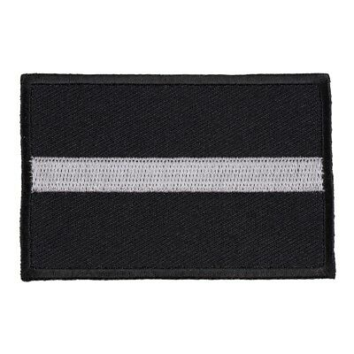 Thin Grey Line Patch, Corrections Officer Patches